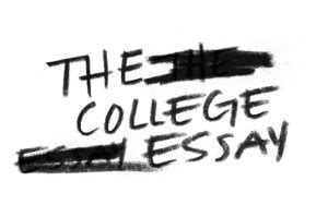 Why did you choose this college essay sample - WordPresscom